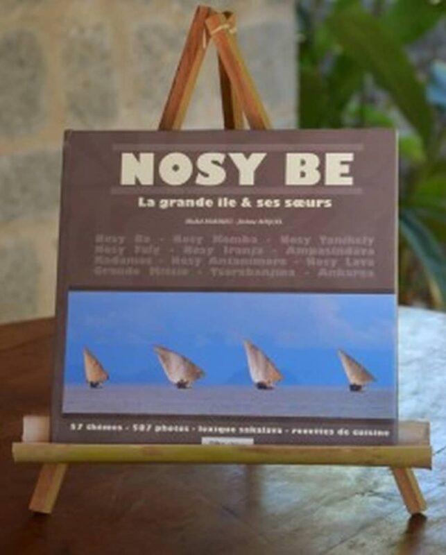 Nosybe, la grande isola e le sue sorelle