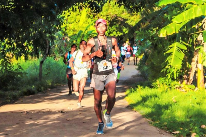 Evento Nosy Be Trail a Nosy Be