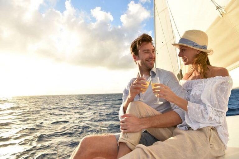 croisière catamaran à nosy be