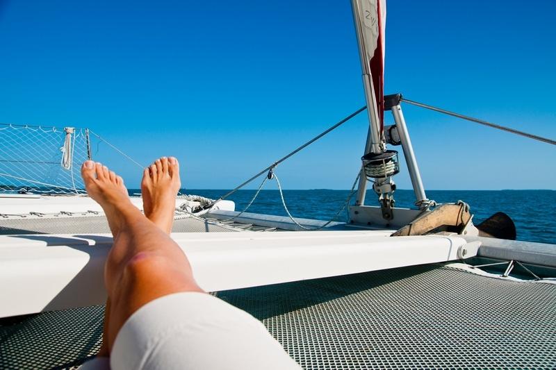 catamaran cruise to nosy be