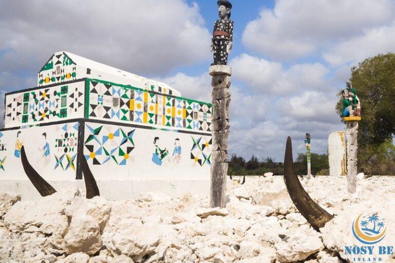 Partout à Madagascar, l'hommage aux ancêtres est fervent