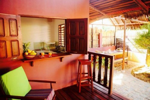 THE perfect vacation rental for each profile in Nosy Be