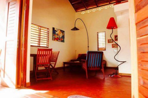 hotel ambalamanga ambatoloaka nosy be