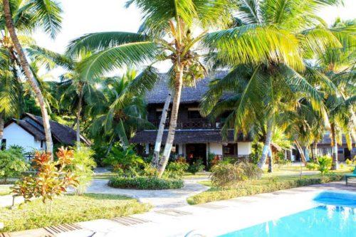 ylang hotel nosy be