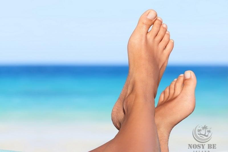 S'expatrier, venir vivre à Madagascar, le pied !