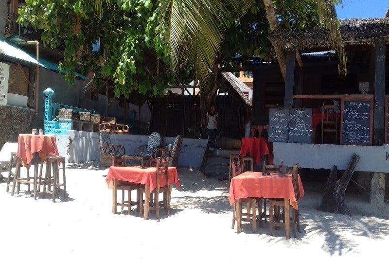 tsy manin restaurant ficcanaso