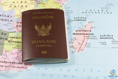 Visa pour devenir résident à Madagascar