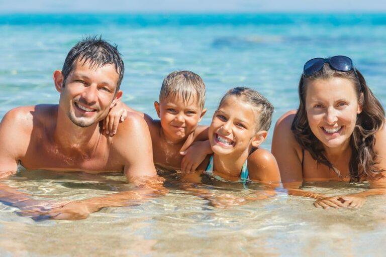 Quelques idées pour un voyage en famille à Nosy Be