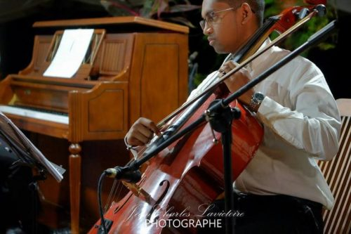 Chopin w Nosy Be