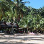 Restaurant ampasoa beach Sakatia