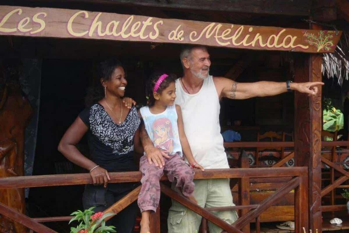 Melinda Chalets
