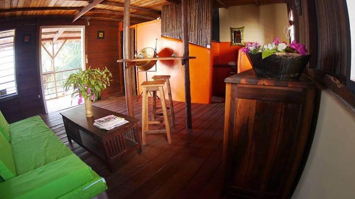 Madirokely Apartment