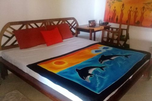 Nosybe jazzy beach Guest House