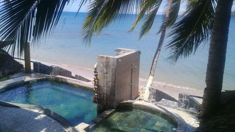 Nosybe jazzy beach Guest House
