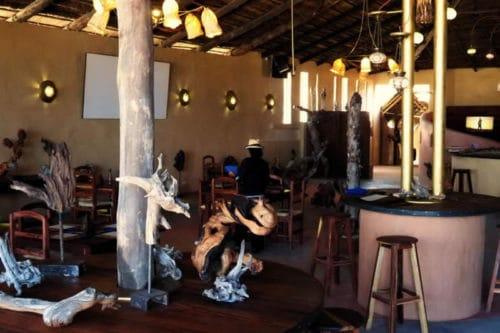 Restaurant BL Û in Tulear