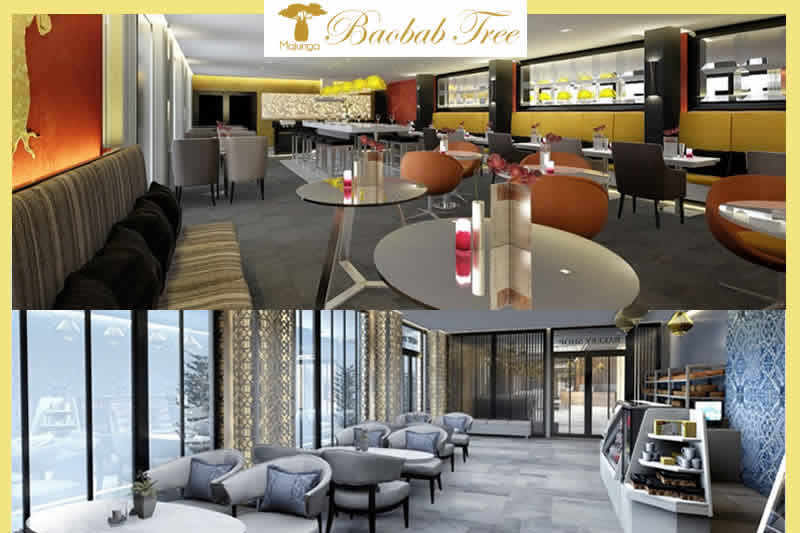 Baobab Tree Restaurant