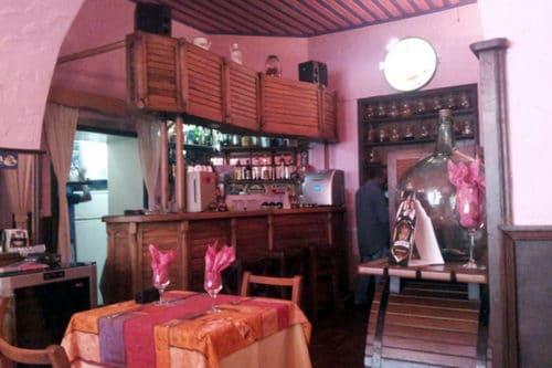 Chez Sucett's