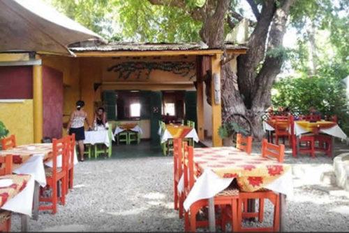 Esterel Restaurant