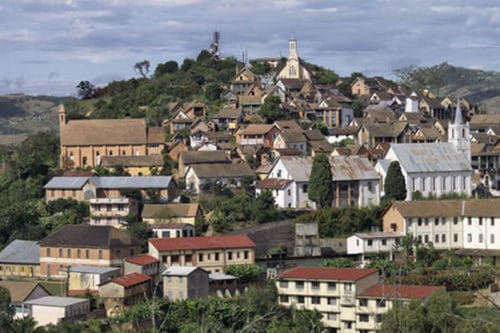 Discover Fianarantsoa and its Old Town