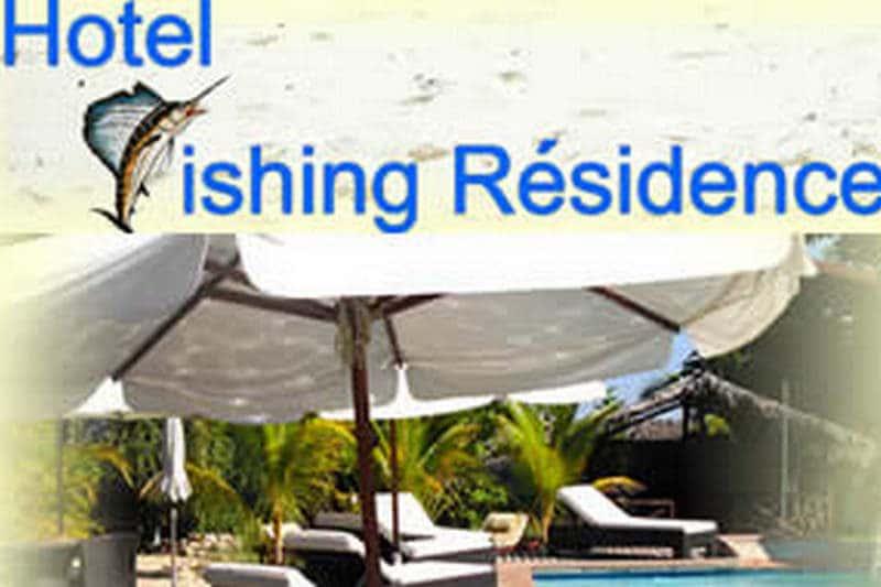 Fishing Residence