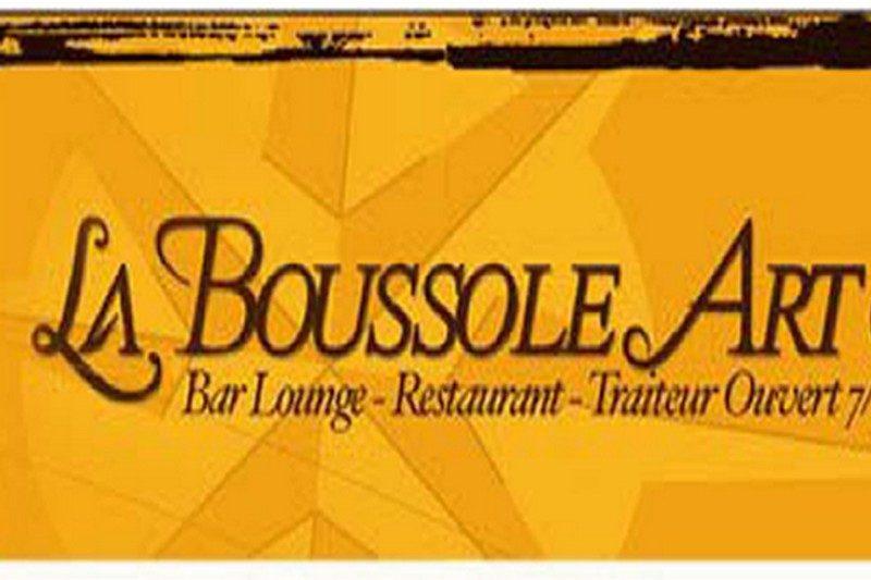 Restaurant La Boussole in Tana