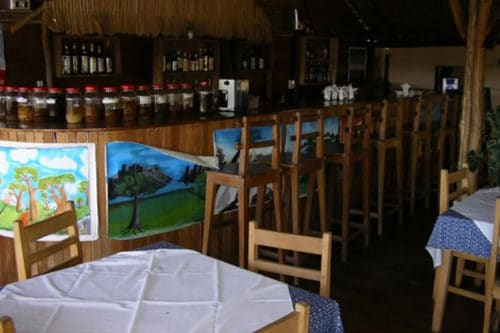Restaurant La Capannina