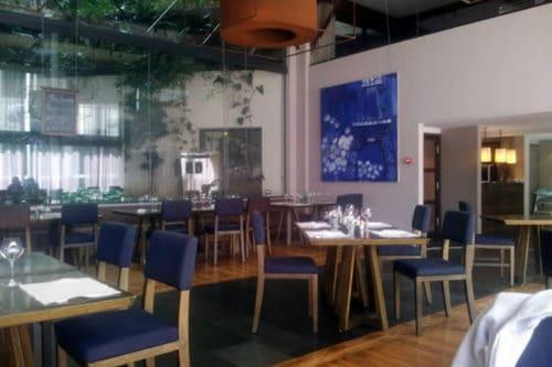 Restaurant Le 313 à Tana