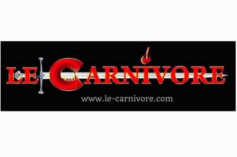 Restaurant Le Carnivore à Tana
