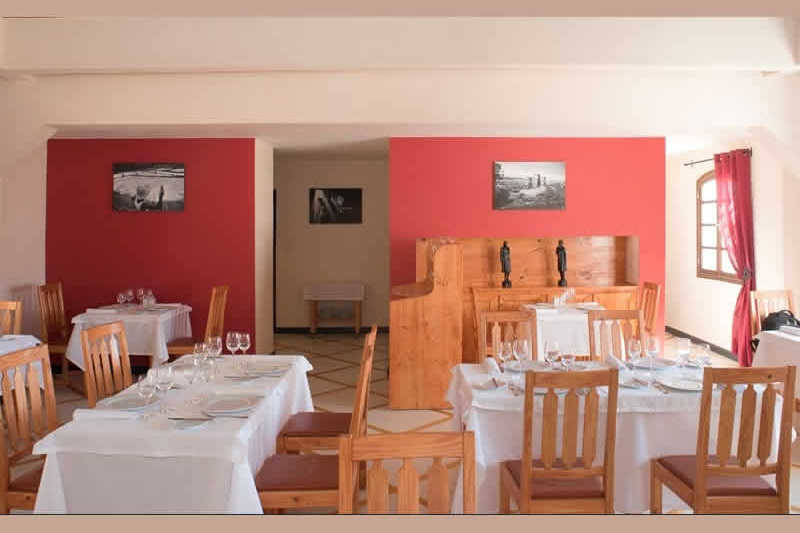 Le Vary Mena Restaurant