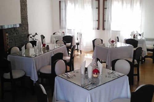 Restaurant Maka'ai à Tana