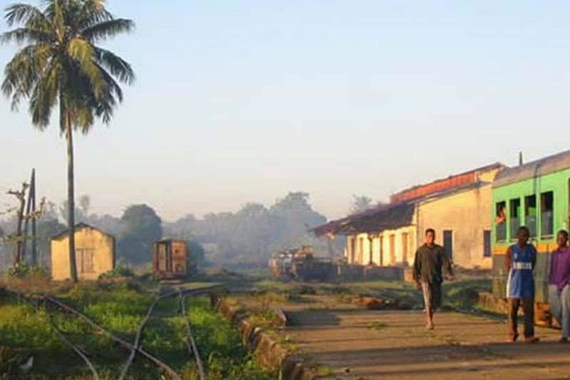 Visite de Manakara dans les Pangalanes