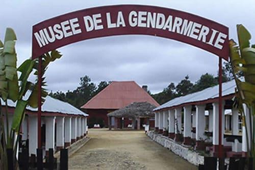 Visite du Musée de la Gendarmerie Nationale
