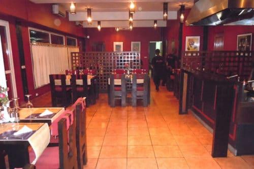 Restaurant PILE ou FACE à Tamatave