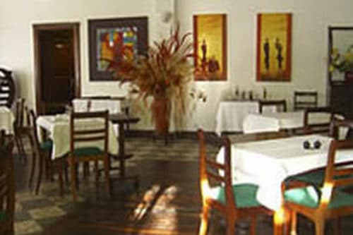 Restaurant Restaurant Hotel Joffre à Tamatave