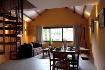 appartement hotel sakamanga antananarivo