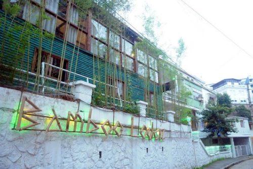 Bamboo Lodge & Spa