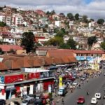 centre ville antananarivo