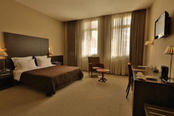 chambre tana hotel antananarivo