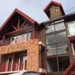 devanture hotel palissandre antananarivo