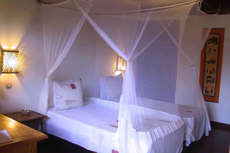 Hotel Cotsoyannis à Fianarantsoa - Madagascar