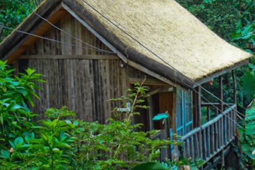Hotel domaine nature à Fianarantsoa - Madagascar