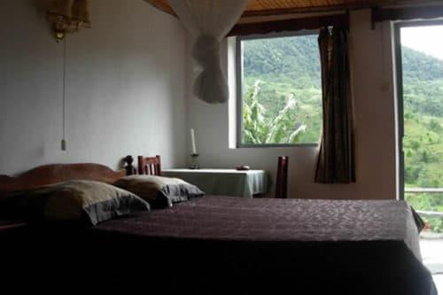 Hotel Manja à Fianarantsoa - Madagascar