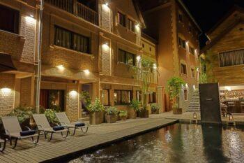 hotel sakamanga antananarivo