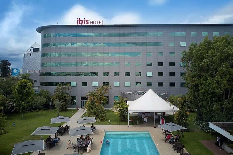 ibis hotel antananarivo