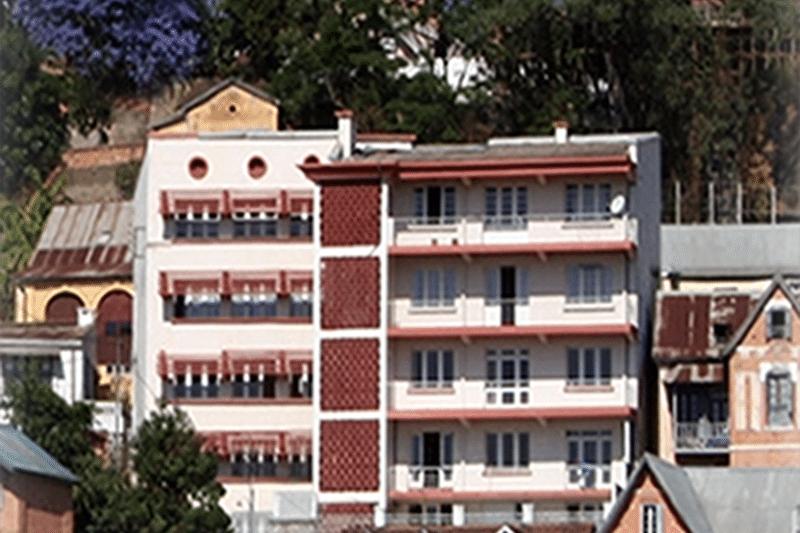 appartement hôtel à Antananarivo