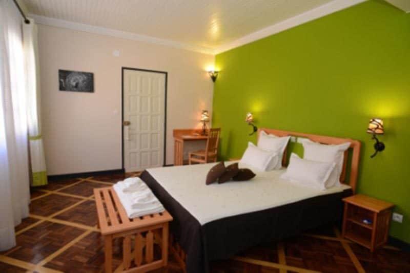 Hotel la riziere à Fianarantsoa - Madagascar