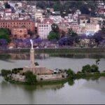 anosy lake antananarivo
