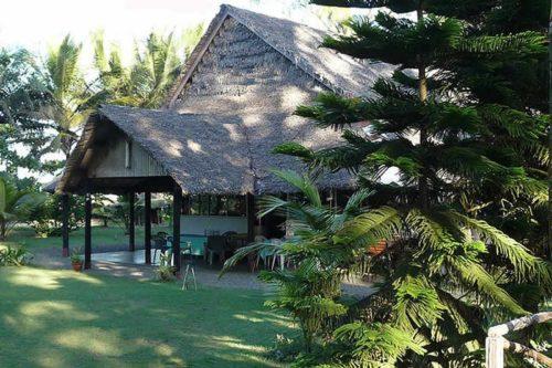 Hotel Le Jardin de la Mer a Mananjary