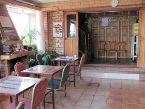 karthala hotel in Antananarivo