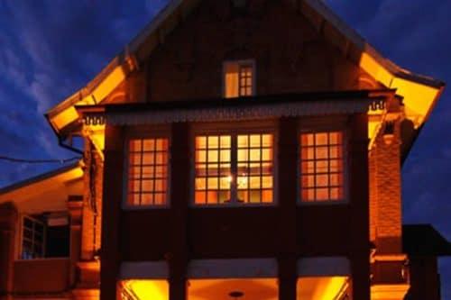 Hotel le pavillon de l'emyrne à Antananarivo - Madagascar